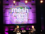 MESH Conference 2012: Discussing IT and Web's Future