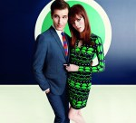 Mad Men's Spring/Summer 2013 Collection at Banana Republic