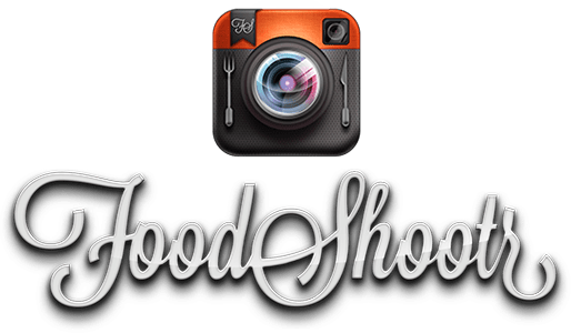 FoodShootrLogo+Icon_CLR