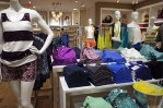LOFT Toronto Eaton Centre Opens its Doors