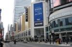 On Sears Shuttering its Toronto Flagship