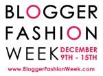 Trend Trunk's Blogger Fashion Week: December 9-15, 2013