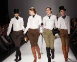 WMCFW Wrap-up:  Yays, Nays and Mehs: Fall/Winter 2014 Edition
