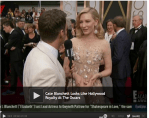 Cate Blanchett's 'Flesh Tone' Dress at the Oscars – Yay or Nay?