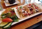 Cynthia's Restaurant List Review: Combine Eatery
