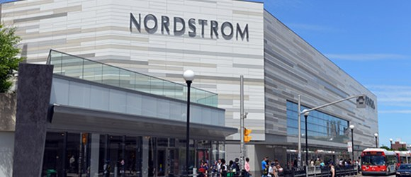 Nordstrom, Ottawa, Nordstrom Ottawa, Rideau Centre, Shopping
