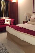 Ladies First, Chopard Style: Jumeirah Emirates Towers, Dubai