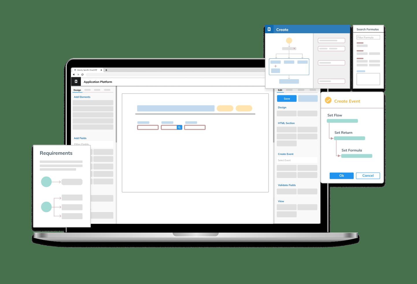 Delegateworks Hyperautomation Platform: Industry Specific