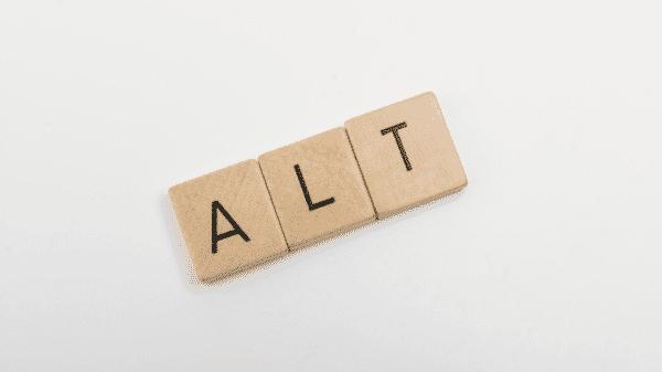 Balise ALT images