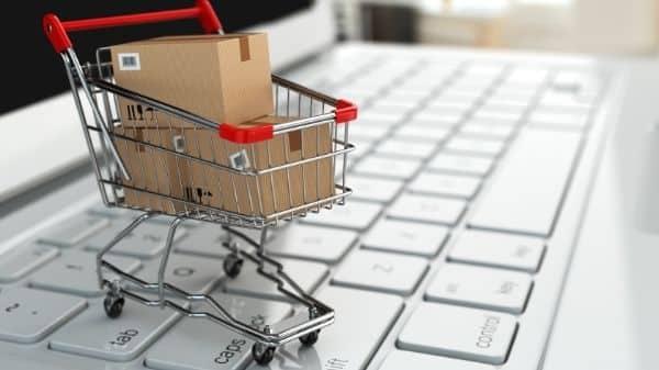 e-commerce avec Divi