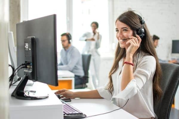 un assistant virtuel pour améliorer le service client