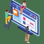 gestion site web