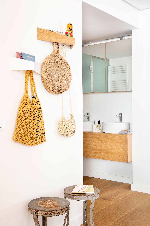 baño del dormitorio principal del proyecto decoracion en madrid rio