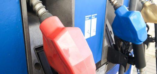 Gasolina súper o regular