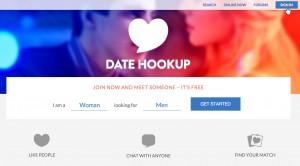 Delete Datehookup account