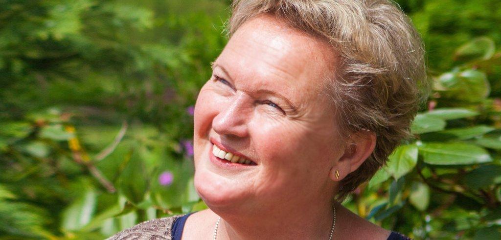 Maureen Van de lustgraaf