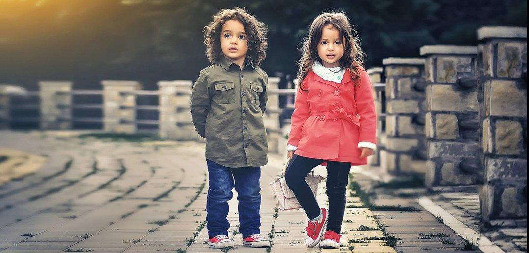 Maak kennis met de kinderen van 'onze' Expat-ouders.