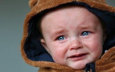 Is mijn baby hoog sensitief?
