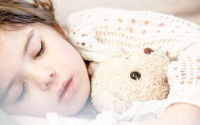 Een hooggevoelig kind en slaapproblemen!