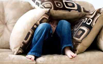 Wat de manieren van prikkelverwerking je vertelt over het gedrag van kinderen