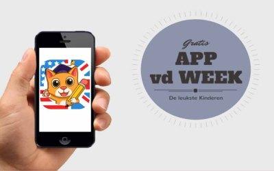 App van de week | Fun English | Engels leren