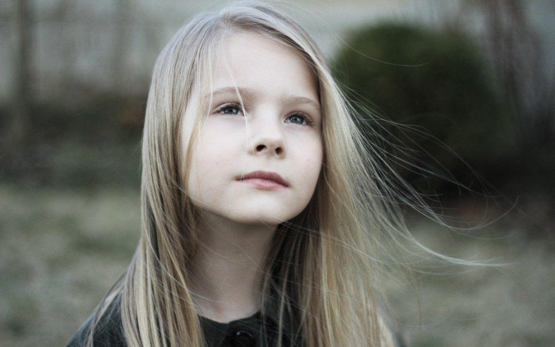 concentratie van een kind