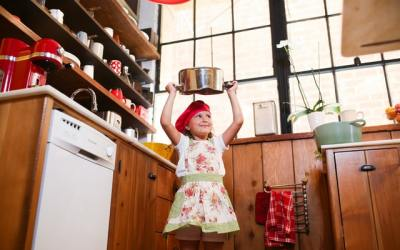 Een gezonde levensstijl voor kinderen, wat houdt dat in?
