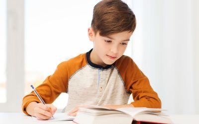 Waarom je een papieren agenda moet aanschaffen voor je kind!
