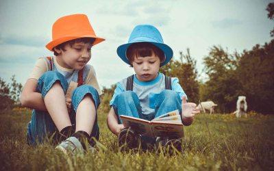 Thuisonderwijs | Hoe help je kinderen met leren lezen?