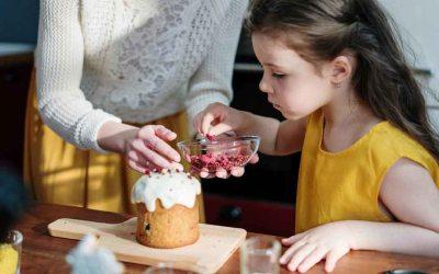Hoe leer je een kind verantwoordelijkheid nemen?