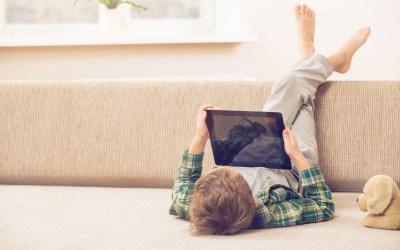 5 leuke apps voor kinderen, waar zo ook nog iets van leren!