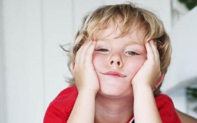 3 manieren om leerhouding van een kind te verbeteren