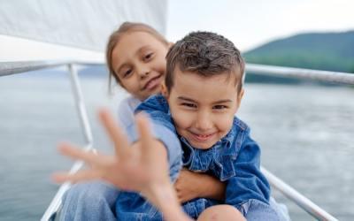 De drie grote problemen die de meeste kinderen met dyslexie hinderen