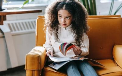Hoe stimuleer je het leesplezier van kinderen?