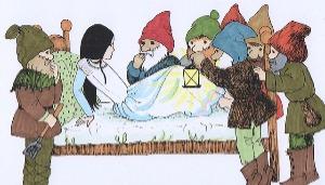 sprookjes van vroeger - bekende sprookjesschrijvers