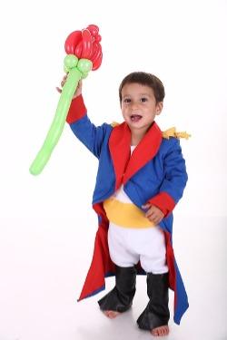 de trollenkoning prins wikke