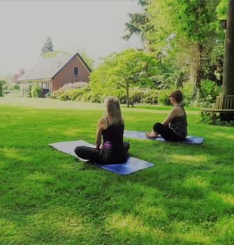 meditatieles groepsclearing