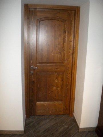 Del Fabbro Primo  C  Porte interne  Porte interne