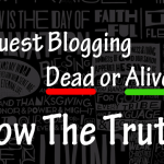 Is Blogging Still Relevant in the Age of Social Networking?