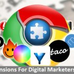 Top Five Google Chrome Extensions for Digital Marketers & Web Designers
