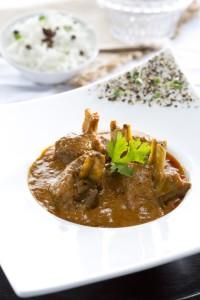 mutton 'made in punjab'