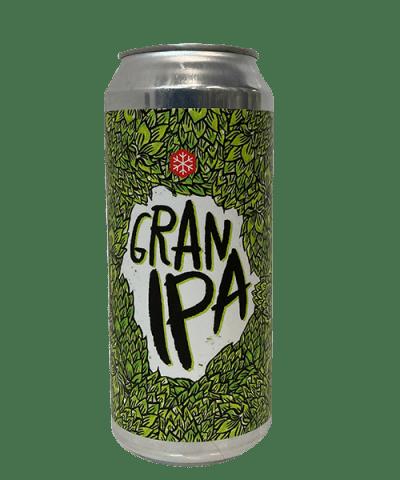Cerveza Artesanal IPA