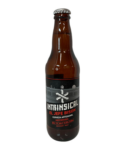 CervezaArtesanal Intrinsical