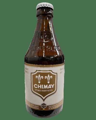 Cerveza Chimay Triple