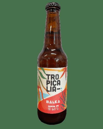 Cerveza Artesanal Nalka