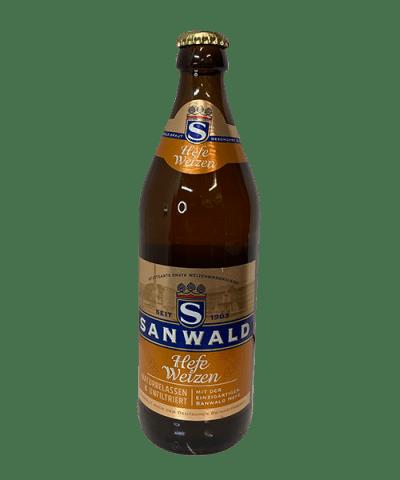 Cervezas Alemanas