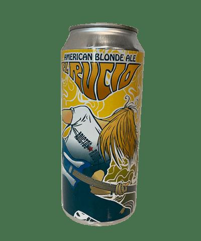 Cerveza Artesanal Fuzz