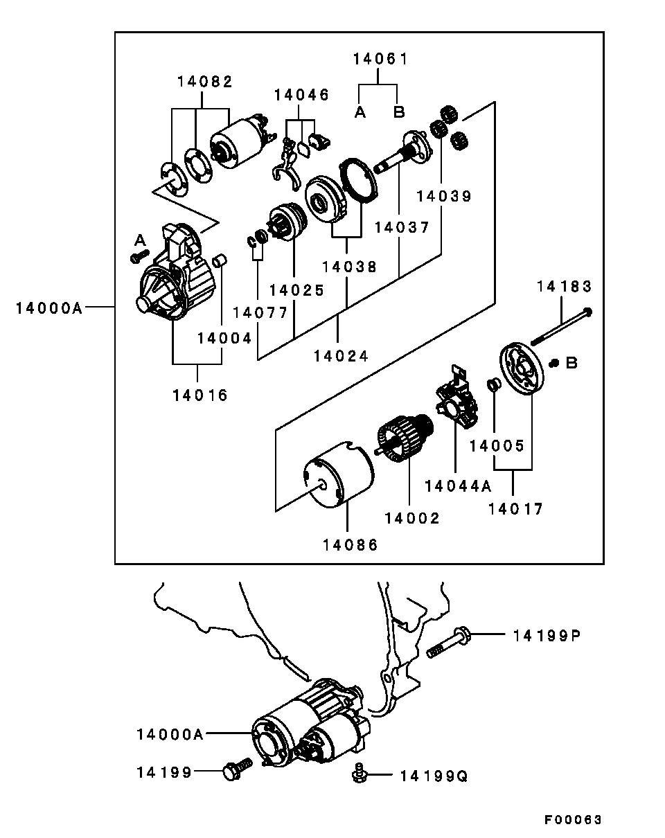 hight resolution of wrg 2199 mitsubishi 4m40 wiring diagram mitsubishi 4m40 wiring diagram
