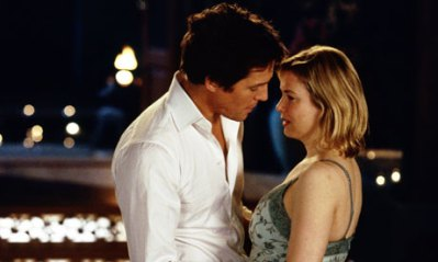 BRIDGET JONES: THE EDGE OF REA