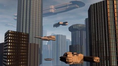 Trantor_Air_and_Space_traffic